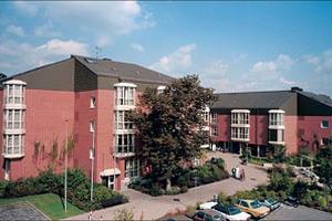 Pflegeheim Grete-Schickedanz-Heim Fürth