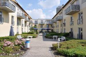 Pflegeheim CURANUM Seniorenresidenz Am Erlenfeld Erlangen