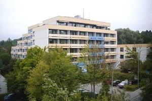 Pflegeheim BRK - Seniorenwohn- und Pflegeheim Forchheim