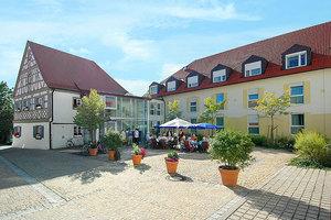 Pflegeheim Vitanas Senioren Centrum St. Anna Höchstadt/Aisch