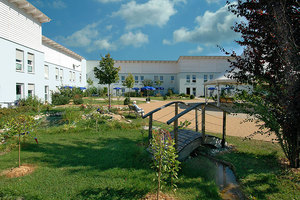 Pflegeheim Vitanas Senioren Centrum Rosenpark Uehlfeld