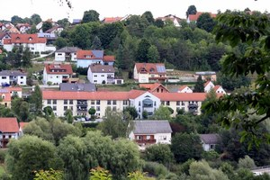 Pflegeheim BRK Seniorenheim St. Jakobus Ensdorf