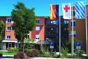 Pflegeheim BRK-Seniorenwohn- und Pflegeheim Neumarkt