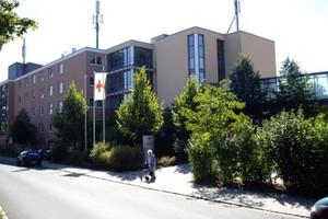 Pflegeheim BRK-Seniorenwohn- und Pflegeheim Neumarkt-Woffenbach