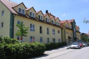 Pflegeheim Haus Wackersdorf Margarethenhof Wackersdorf