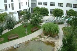 Pflegeheim BRK-Minoritenhof Senioren Wohn- und Pflegeheim Regensburg