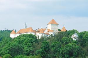 Pflegeheim Pro Seniore Schloss Wörth Wörth/Donau
