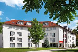 Pflegeheim Pro Seniore Residenz Wittelsbacherhöhe Straubing