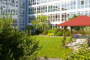 Pflegeheim Seniorenwohnen Hof Hof/Saale