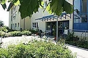 Pflegeheim BawoS Seniorenpflegeheim am Döbraberg Schwarzenbach