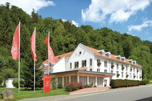 Pflegeheim Pro Seniore Residenz Wirsberg Wirsberg