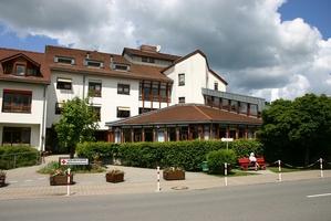 Pflegeheim BRK Seniorenhaus Kronach Kronach