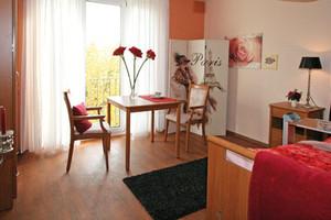 Pflegeheim PHÖNIX Seniorenzentrum Gartenstadt GmbH Schweinfurt