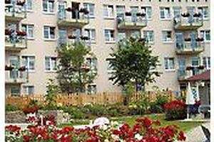 Pflegeheim Seniorenwohnen St. Elisabeth Schweinfurt