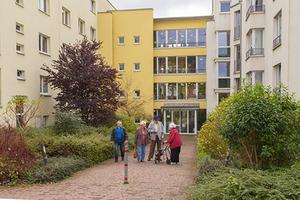 Pflegeheim DRK Seniorenheim Zella-Mehlis Zella-Mehlis