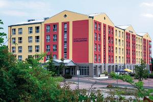 Pflegeheim AZURIT Seniorenzentrum Schillerhöhe und AZURIT Pflege Ambulant Weimar