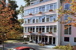 Pflegeheim PRO VITA Seniorenpflegeheim »An der alten Glockengießerei« Apolda