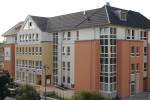 Pflegeheim K+S Seniorenresidenz Sondershausen Sondershausen