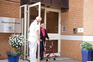 Pflegeheim DANA Pflegeheim Waldstraße Hannover