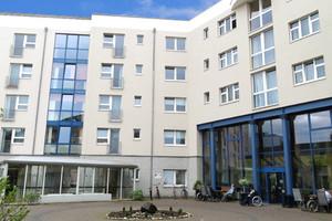 Pflegeheim Zentrum für Betreuung und Pflege Phönix Köln-Nippes Köln