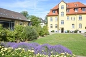Pflegeheim Karl-Luhrmann-Heime Heim für Hörgeschädigte Osnabrück