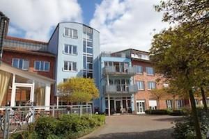 Pflegeheim Haus Lerchenhof Weyhe