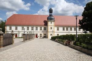 Pflegeheim Seniotel - Seniorenzentrum Schloss Baunach Baunach