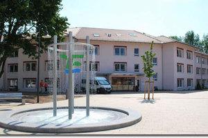 Pflegeheim Haus Rosengarten BeneVit Pflege in Hessen GmbH Erlensee