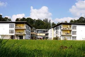 Pflegeheim Seniorenwohnen Haus St. Anna Rohrdorf