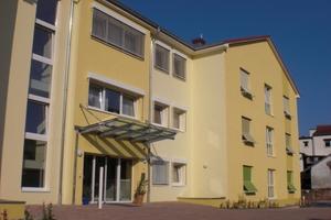 Pflegeheim Haus Edelberg Senioren-Zentrum Rodalben Rodalben