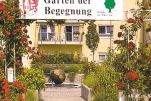 Pflegeheim CURANUM Seniorenresidenz Am Kreuzlinger Feld Germering