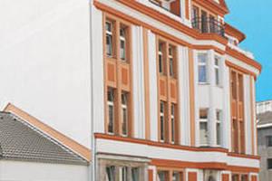 Pflegeheim CURANUM Seniorenresidenz Wuppertal an der Oper Wuppertal