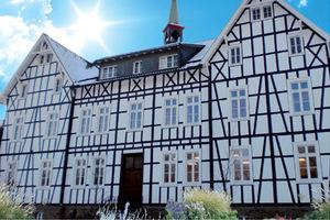 Pflegeheim AZURIT Seniorenzentrum Altes Kloster Much Much