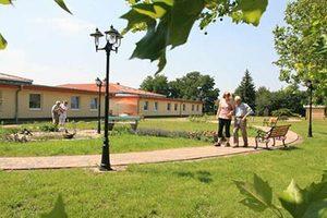 Pflegeheim ProCurand Seniorenresidenz Sanft am See Senftenberg