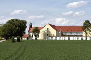 Pflegeheim CASA REHA Seniorenpflegeheim »Am Klostergarten« Oberschweinbach