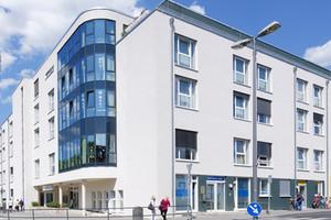 Pflegeheim CMS Pflegewohnstift Porz  Köln-Porz