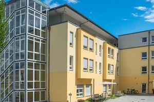 Pflegeheim CMS Pflegestift Domhof  Bonn