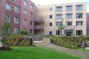 8 Pflegeheime in und um Bad Kreuznach
