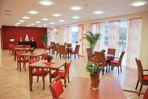 Pflegeheim SENATOR Pflegezentrum Marcusallee Bremen
