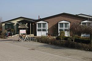 Pflegeheim CURATA Seniorenzentrum Haus im Leinetal Neustadt am Rübenberge