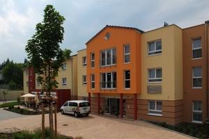 Pflegeheim Senioren-Zentrum Simmern Simmern