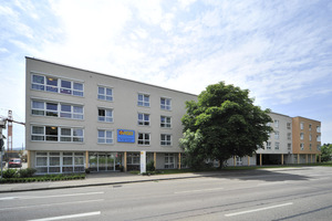 Pflegeheim ASB-Seniorenzentrum
