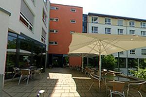 Pflegeheim Altenzentrum St. Elisabeth Heilbronn