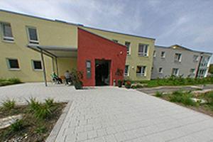 Pflegeheim Seniorenzentrum St. Urban Erlenbach