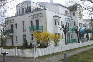 Pflegeheim Senioren-Wohngemeinschaft Sanssouci Berlin Zehlendorf (Lichterfelde)