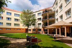 Pflegeheim Vitanas Senioren Centrum Oberlausitz Bautzen