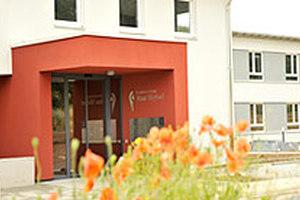 Pflegeheim Seniorenzentrum Haus Michael Weil der Stadt - Merklingen