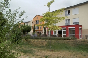 Pflegeheim Haus Edelberg Senioren-Zentrum Lingenfeld Lingenfeld