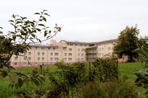 Pflegeheim Haus Edelberg Senioren-Zentrum Östringen Östringen