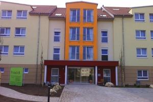 Pflegeheim Haus Edelberg Senioren-Zentrum Frankenthal Frankenthal